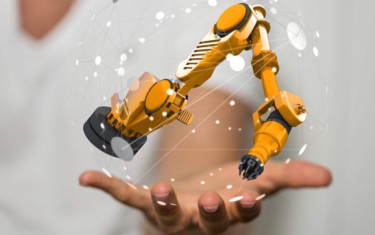 Automazione - IB.Investire in Brasile