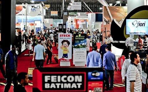 FEICOMAT - IB.investire in Brasile