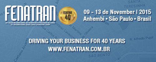 FENATRAN - IB.investire in Brasile