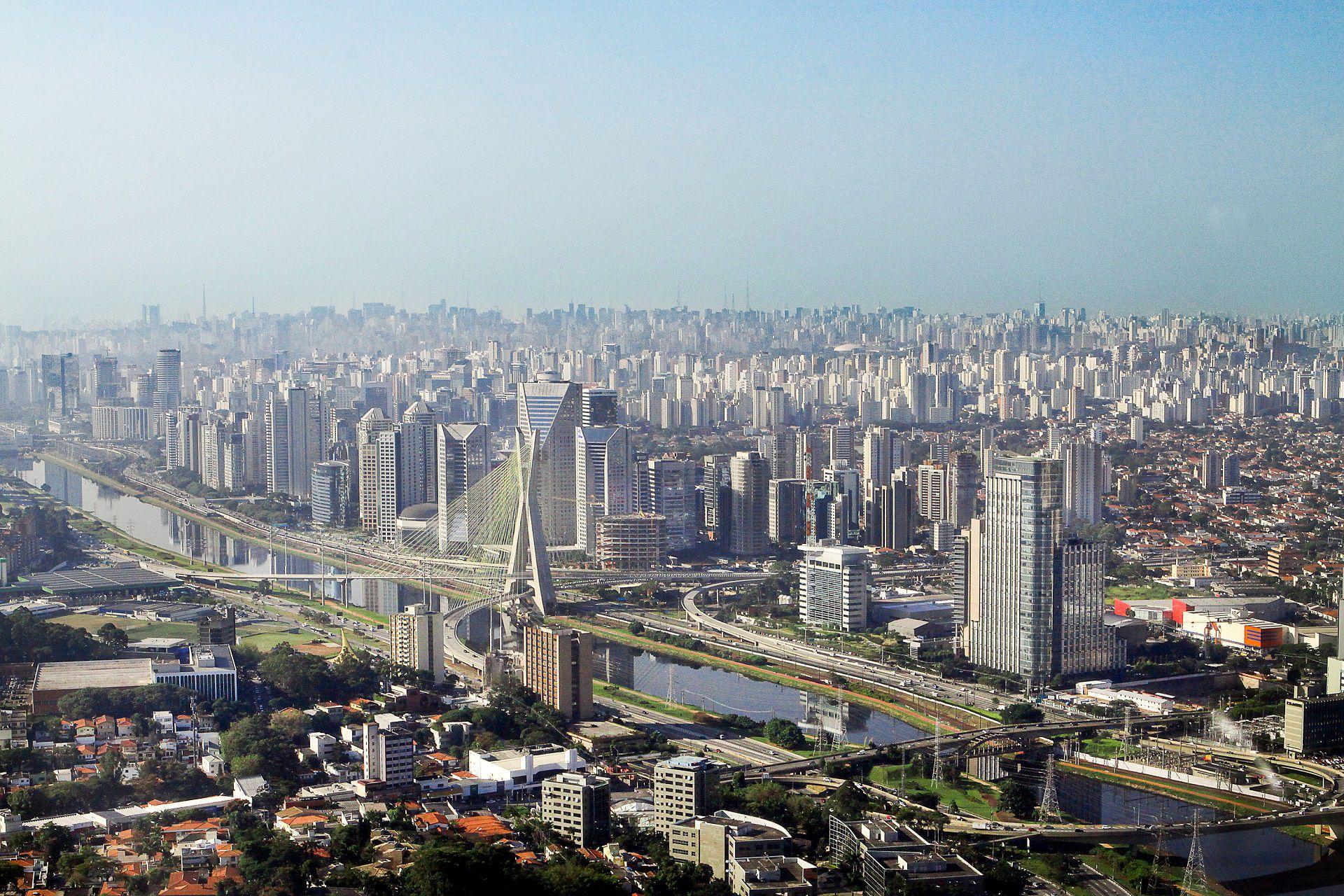 IB. Investire in Brasile