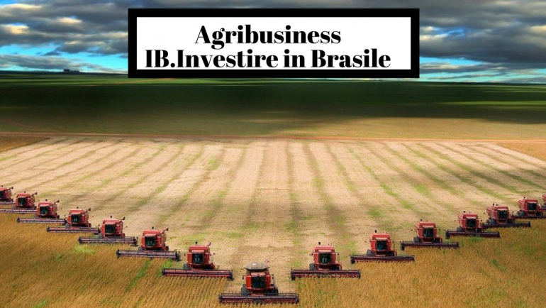 Agribusiness Brasile: Abiove Prevede Aumento Produzione