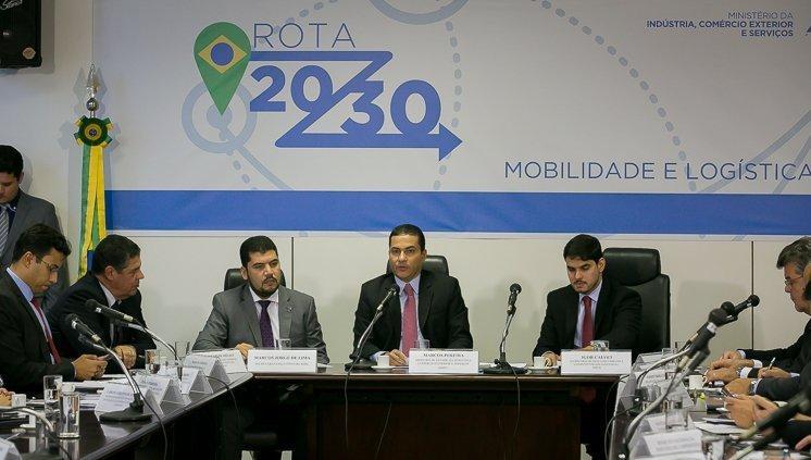 Automotive Brasile: ROTA 2030 prevede 15 anni per compensare i crediti