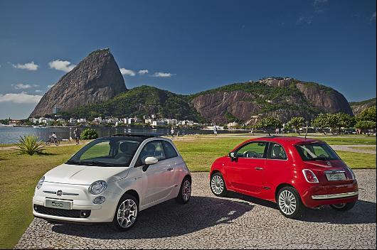 Automotive Brasile: Fiat Aumento Produzione