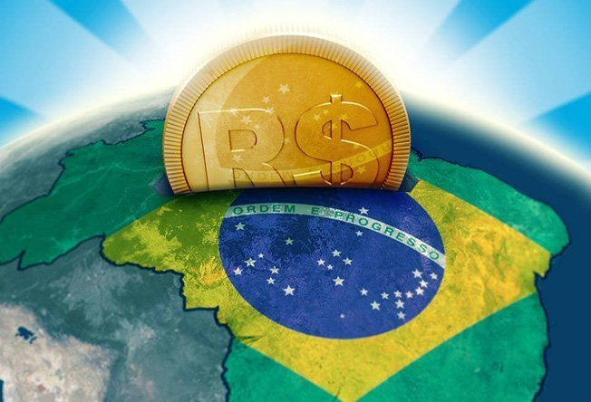 FMI: Tagli crescita economia mondiale ed Aumenti Economia Brasiliana.