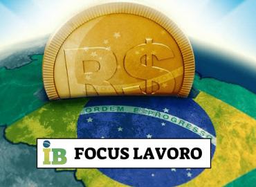 Investire in Brasile: Disoccupazione al 12%