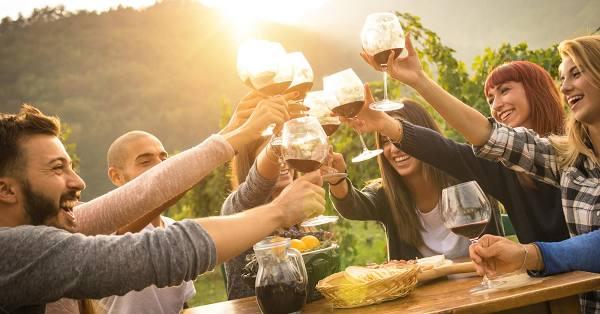 Investire in Brasile - Progetto Vino