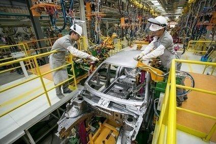 Automotive Brasile: Vendite Auto chiudono con + 9% nel 2017