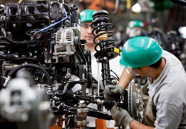Investire in Brasile: Aumentano le Importazioni dal Brasile nel Settore Industriale