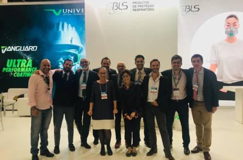 IB Investire in Brasile FISP 2018