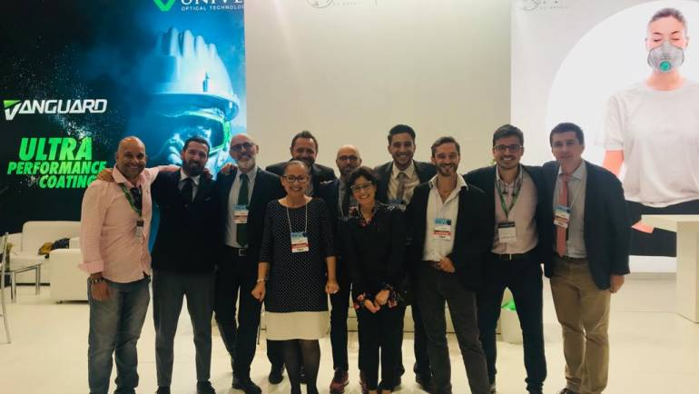 IB Investire in Brasile: FISP 2018