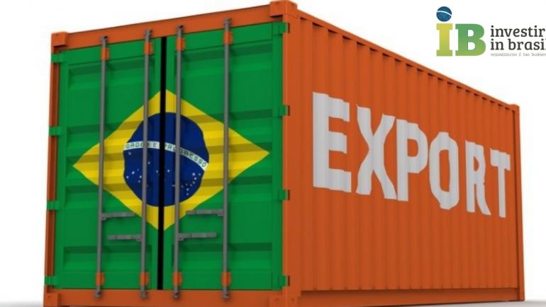 Export in Brasile: Cos'é cambiato in termini di Barriere di Mercato?