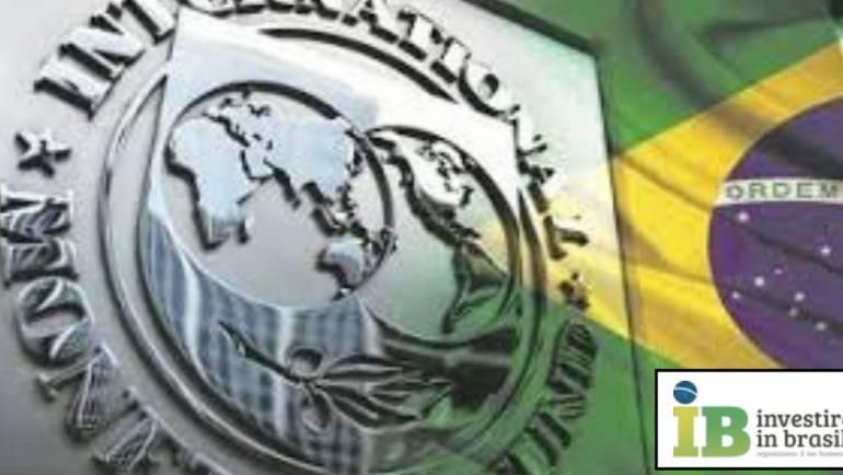FMI: Tagli alla crescita economia mondiale. Aumenti per l'Economia Brasiliana.