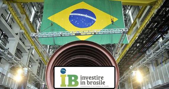Industriale Brasile: Ricavi federali in aumento del 4,7% nel 2018