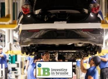 Automotive Brasile: Governo SP annuncia sconto sui produttori di veicoli