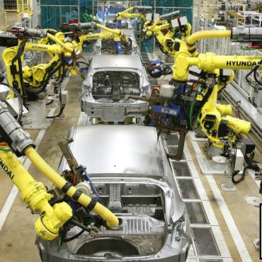 Automotive Brasile: Produzione veicoli Aumentata del 20,5%