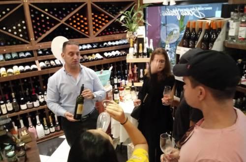 Italian Vinhos - IB Investire in Brasile - Eventi Marzo 2019