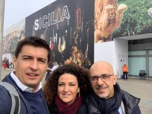 Investire in Brasile - Italian Vinhos - Vinitaly 2019