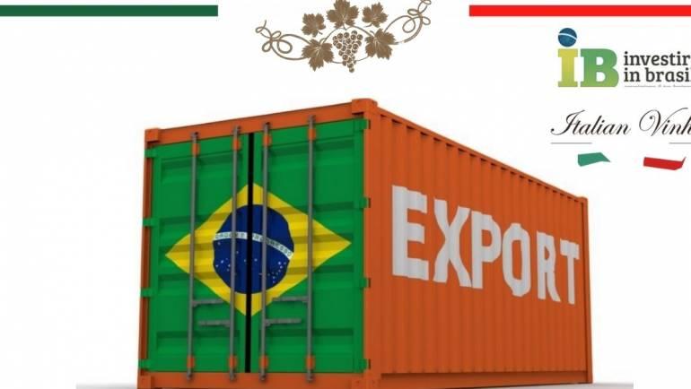 Export Vino: Perché Puntare sul Mercato Brasiliano?