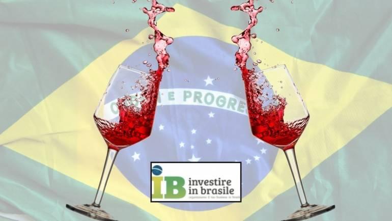 Export Vino – Opportunità di Business in Brasile