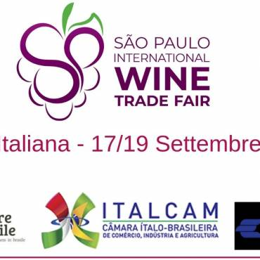 Export Vino: Insieme per l'Isola Italiana al Wine Trade Fair SP
