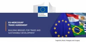IB Investire in Brasile - Accordo Commerciale UE-MERCOSUR