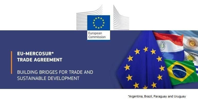 Investire in Brasile: Firmato Storico Accordo Commerciale UE – Mercosur