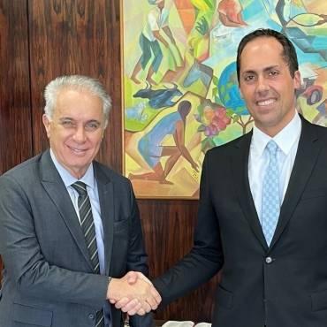 """Investire in Brasile: per L'esperto economico Nunzio Bevilacqua: """"in Brasile opportunità per partnership e investimenti italiani"""""""